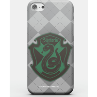 Harry Potter Phonecases Slytherin Crest Phone Case for iPhone and Android - iPhone 5C - Snap Case -