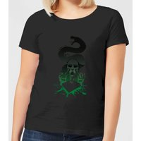 Harry Potter Tom Riddle Diary Women's T-Shirt - Black - XL - Black