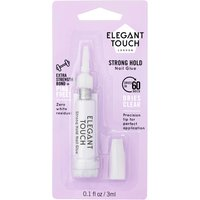Elegant Touch Strong Hold Nail Glue 3g