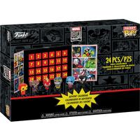 Marvel Pop! Advent Calendar