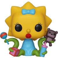 The Simpsons - Alien Maggie Pop! Vinyl Figur