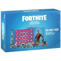 Fortnite Pint Sized Heroes Advent Calendar