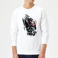 Marvel Venom Inside Me Sweatshirt - White - XL - White