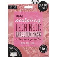 Oh K! Korean Pomegranate Tech Neck Mask 18g
