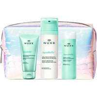 NUXE Aquabella Beauty Routine Pouch (Worth PS25.83)