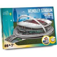 3D Puzzle Football Stadium - Wembley