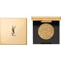 Yves Saint Laurent Sequin Crush Mono Glitter Shot Eyeshadow 1g (Various Shades) - 1 Legendary Gold