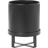 Ferm Living Bau Pot - Small - Black