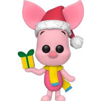 Disney Holiday Piglet Pop! Vinyl Figure