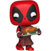 Marvel Holiday Deadpool Pop! Vinyl Figure - Holiday Gifts