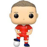 Liverpool Jordan Henderson Football Pop! Vinyl Figure