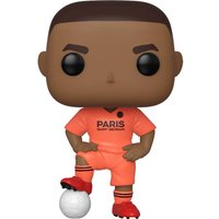 Paris Saint German Kylian Mbappe Away Kit Football Pop! Vinyl Figure