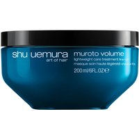 Shu Uemura Art of Hair Muroto Volume Masque 200ml