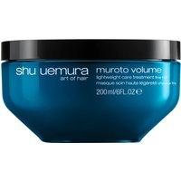Shu Uemura Art of Hair Muroto Volume Masque 200ml