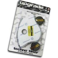 Respro Elite Upgrade Kit - M - Black/Gold