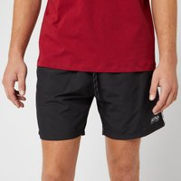 BOSS Men's Starfish Swim Shorts - Black - S