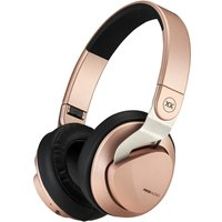 Mixx JX2 Wireless Over-ear Headphones - Rose Gold - Music Gifts