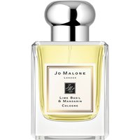 Jo Malone London Lime Basil and Mandarin Cologne (Various Sizes) - 50ML