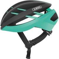 Abus Aventor Helmet - S/51-55cm - Celeste Green