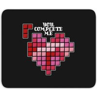 You Complete Me Mouse Mat