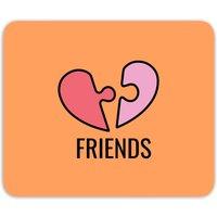 Friends Mouse Mat