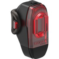 Lezyne LED KTV Drive Rear Light - Black