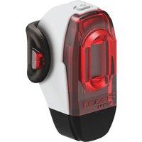 Lezyne LED KTV Drive Rear Light - White