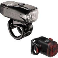 Lezyne LED KTV Drive/Femto USB Light Set