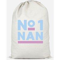 No.1 Nan Cotton Storage Bag - Large - Nan Gifts