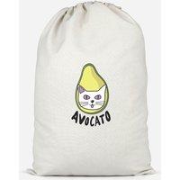 Avocato Cotton Storage Bag - Small