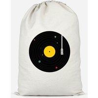 Music Everywhere Cotton Storage Bag - Large - Music Gifts