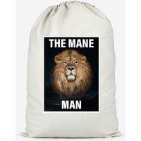 The Mane Man Cotton Storage Bag - Large