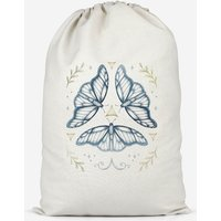 Fairy Dance Cotton Storage Bag - Large - Dance Gifts