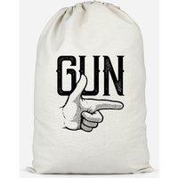 Gun Cotton Storage Bag - Large - Gun Gifts