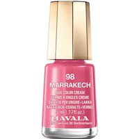 Mavala Mini Colour Nail Varnish - Marrakech 5ml