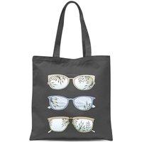 Good Times Tote Bag - Grey