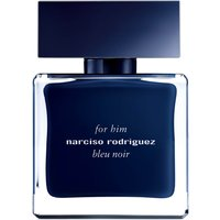Narciso Rodriguez for Him Bleu Noir Eau de Toilette (Various Sizes) - 50ML