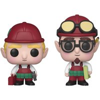 Pop! Holiday Randy & Rob 2-Pack Pop! Vinyl Figure - Holiday Gifts