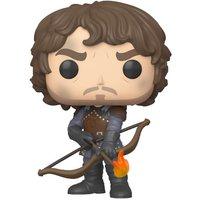 Game of Thrones Theon with Flaming Arrows Pop! Vinyl Figure