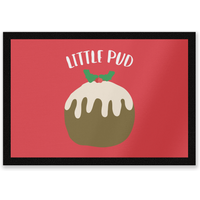 Little Pud Entrance Mat