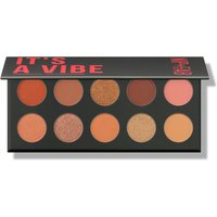NIP+FAB Eyeshadow Palette - It's a Vibe 04 12g