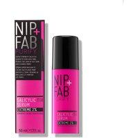 NIP+FAB Salicylic Fix Serum Extreme 2% 50ml