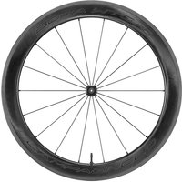 Campagnolo Bora WTO 60 Carbon Clincher Wheelset - Shimano/SRAM - Dark Label