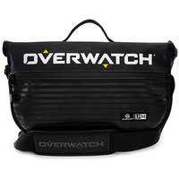 Loungefly Overwatch Logo Messenger Bag