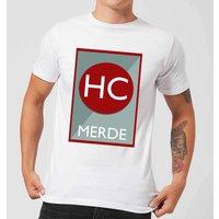 Mark Fairhurst Hors Categorie Men's T-Shirt - White - XL - White