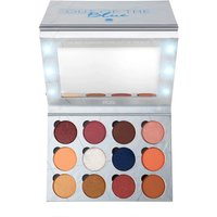 PUR Out of the Blue Vanity Eyeshadow Palette 160g