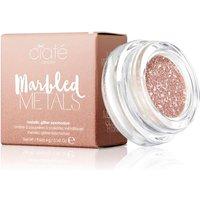 Ciate London Marbled Metals Metallic Glitter Eyeshadow 4g (Various Shades) - Entwine
