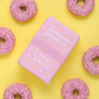Yes Studio Sprinkles Lunch Box