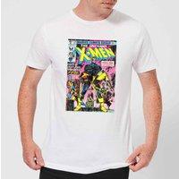 X-Men Final Phase Of Phoenix Men's T-Shirt - White - XXL - White