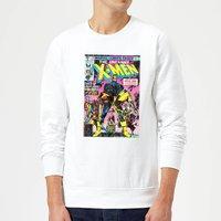 X-Men Final Phase Of Phoenix Sweatshirt - White - XL - White